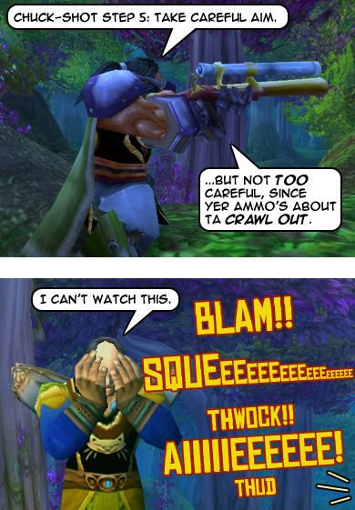 Episode 7: Player vs. Flintlocke - Part 9