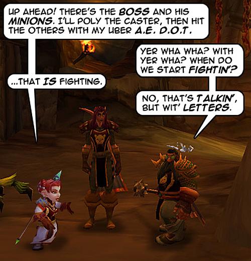 Episode 3: Leggo my ogre - Part 8