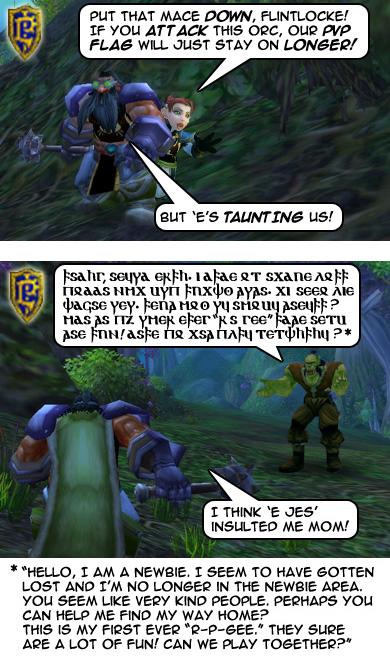 Episode 7: Player vs. Flintlocke - Part 15