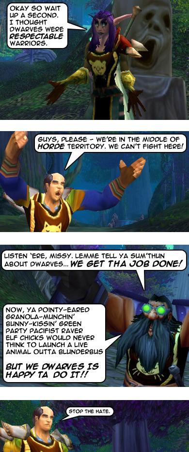 Episode 7: Player vs. Flintlocke - Part 11