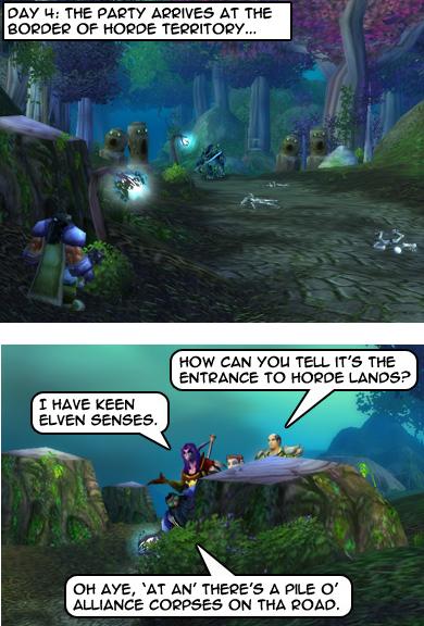 Episode 7: Player vs. Flintlocke - Part 5