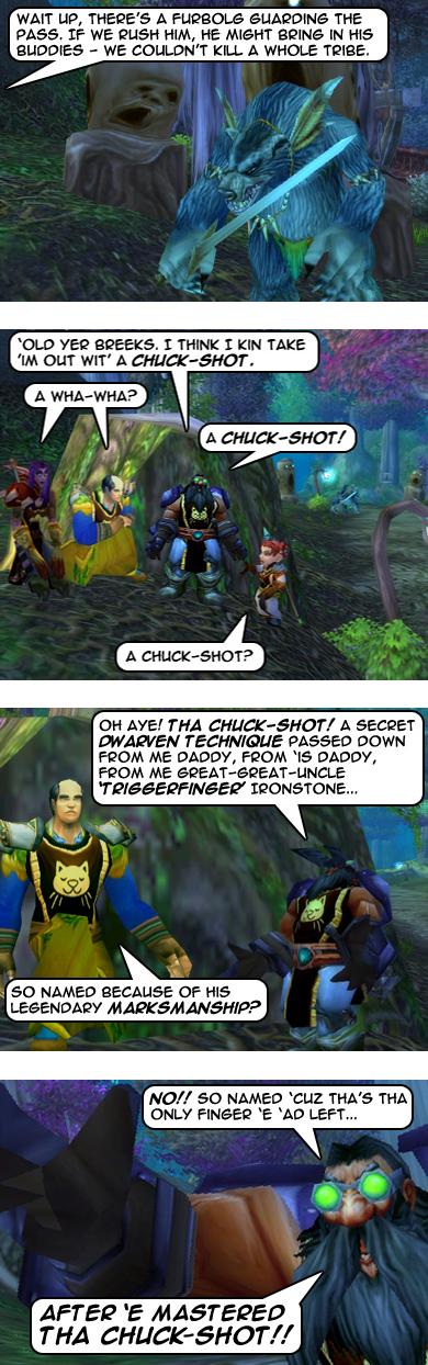 Episode 7: Player vs. Flintlocke - Part 6